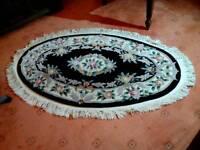 Chinese handmade rug
