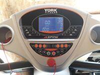 York Aspire 51110 Treadmill