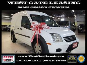2012 Ford Transit Connect | AUTO | CERTIFIED |