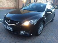 ((((MAZDA6 2.0 TS2 Hatchback 5dr Diesel Manual))))