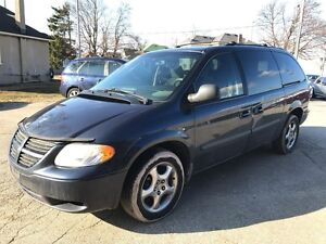 2007 Dodge Grand Caravan SAFETY & E-TESTED - NO ACCIDENT