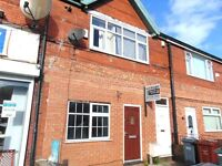 350 pcm 3 double bedrooms with ensuite to share. 2 still available. Communal living area/kitchen.