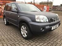 2007 (07) - Nissan X-Trail 2.2 DCI 136 Columbia / 127K FSH / 12 Months MOT / Fully Loaded