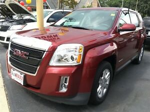 2011 GMC TERRAIN SLE-1 AWD- SECURITY SYSTEM, POWER MIRRORS & WIN Windsor Region Ontario image 2