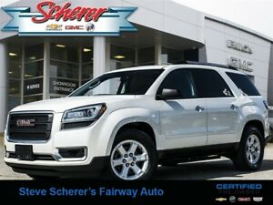 2014 GMC Acadia SLE2 ALL WHEEL DRIVE