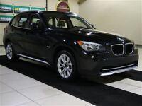 2012 BMW X1 AWD CUIR TOIT