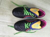 Unisex Rugby Boots