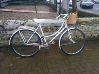 Ladies commuter bicycle for sale in Belfast City