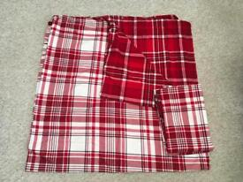 Double size quilt cover NEW