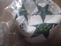 Adidas UEFA Champions League casey football brand new still in wrapper