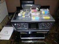 Epson Stylus Photo RX685 Colour Inkjet printer