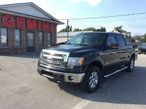 2014 Ford F-150 XLT XTR 4x4 Camera Bluetooth