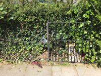Free Garden Gates