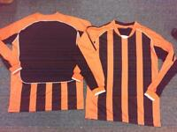 Football kit men's