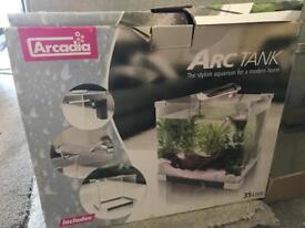 Arcadia Arc Tank 35 litres
