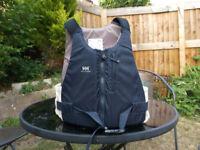 Buoyancy Aid/Rider Vest Helly Hansen 50N 70-90kg Navy
