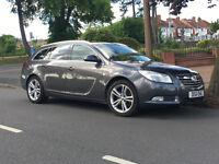 2011 Vauxhall Insignia Estate Automatic 2.0 CDTI SRi CHEAP