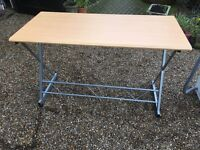 AS NEW DESK/TABLE .......free local delivery