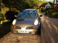 Nissan micra only 61000 fsh