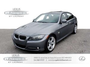 2009 BMW 3 Series 335xi