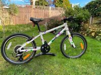 Frog Bike 55 Excellent Condition