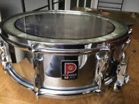 Premier 2002 Vintage Chrome Snare