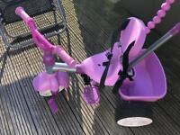 Little Tikes 4-in-1 Purple Trike
