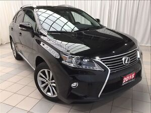 2015 Lexus RX 350 Touring Package *JUST 15.352 KM!!*