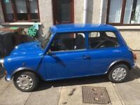 1994 mini 1275 automatic
