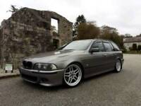 BMW 530D M SPORT, FULL SPEC, FSH