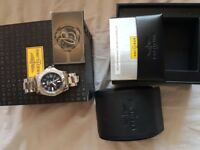 Mens Luxury Timepieces - Breitling Avenger II Seawolf - Swiss Made