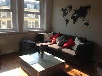 Double Room in Modern, Bright and Spacious Flat