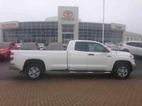 2014 Toyota Tundra 4x4 Dbl Cab SR Long Bed 5.7 6A CORPORATE DEMO