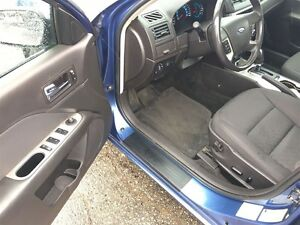 2010 Ford Fusion SEL * POWER SEATS London Ontario image 12