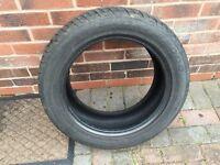 1 x Fortuna Sport F2000 Tyre - 205/55/R16 91V