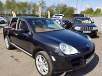 2006 Porsche Cayenne 4.5 S Tiptronic S AWD 5dr/ 6 Month RAC Warranty Included