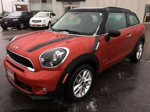 2013 MINI Cooper Paceman S ALL4 | DUAL SUNROOF | NO ACCIDENTS Kitchener / Waterloo Kitchener Area image 10