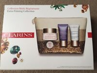 ( New ) Clarins Extra-Firming Collection