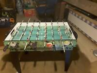 Chad Valley 3' 4' Multi Game Table