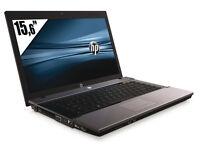 "HP 600 SERIES/AMD DUAL-CORE/4GB RAM/2GB GRAPHICS/320GB HD/DVD-RW/WI-FI/BT/HDMI/CAMERA/15.6"" DISPLAY"