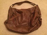 Miss Selfridge Brown Bag