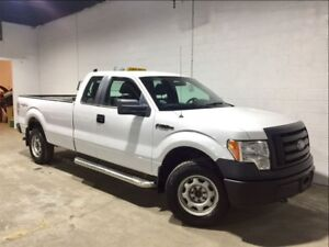 2010 Ford F-150 ! LONG BOX! 4X4! ONE OWNER!
