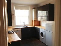Gorgeous top floor 2 double bed maisonette in Mornington Crescent