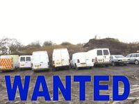 MERCEDES BENZ CAR JEEP VAN !!! WANTED!!!!!