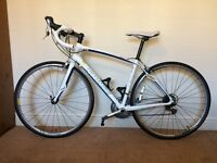 Specialized Dolce 'Elite' Ladies / Women's Road Bike - Good condition