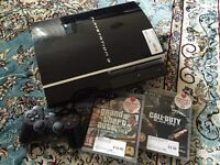 Playstation 3 for sale
