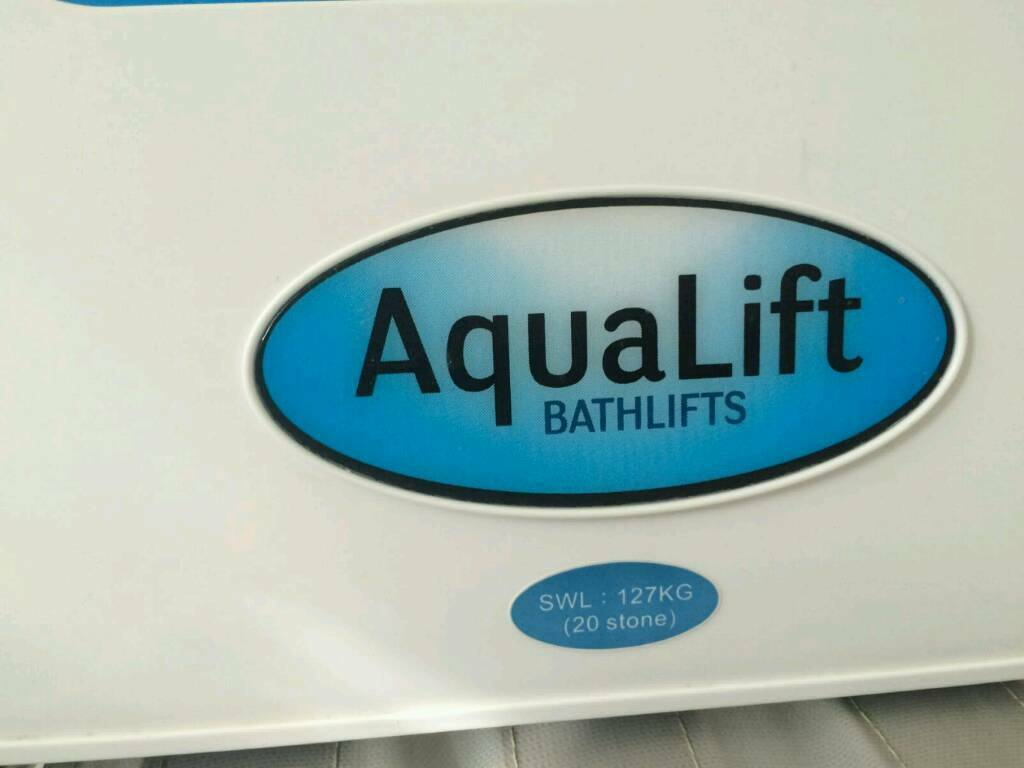 aqualift bath lift | in Heathrow, London | Gumtree