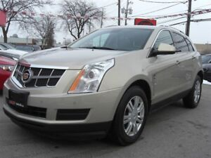 2010 Cadillac SRX Luxury Collection *Pano Roof / Leather*