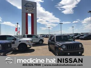 2015 Jeep Patriot High Altitude Loaded Leather