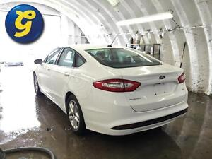 2015 Ford Fusion SE*MICROSOFT SYNC*BACK-UP CAMERA*PHONE CONNECT* Kitchener / Waterloo Kitchener Area image 4